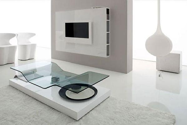 Sala Tv Minimalista ~  hernandez ideas sala de tv minimalista  Mauricio Gastélum Hernández