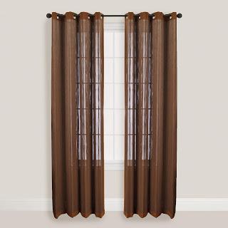 Cortinas para ventanas cmo elegir el mejor tejido para for Cortinas cortas