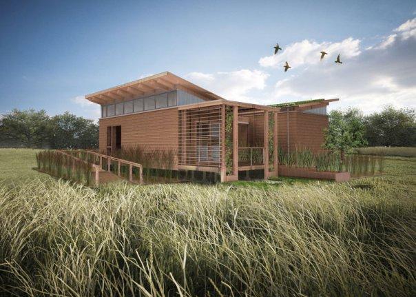 Uvm Comenzar La Construcci N De Viviendas Sustentables En