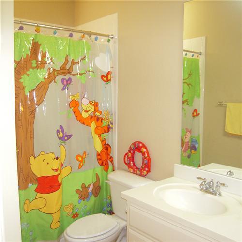 Decorar Baño Infantil:Cómo decorar baños infantiles