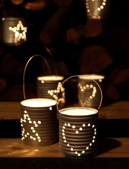 Objetos navideos trendy ideas para decorar el jardn con for Objetos de navidad
