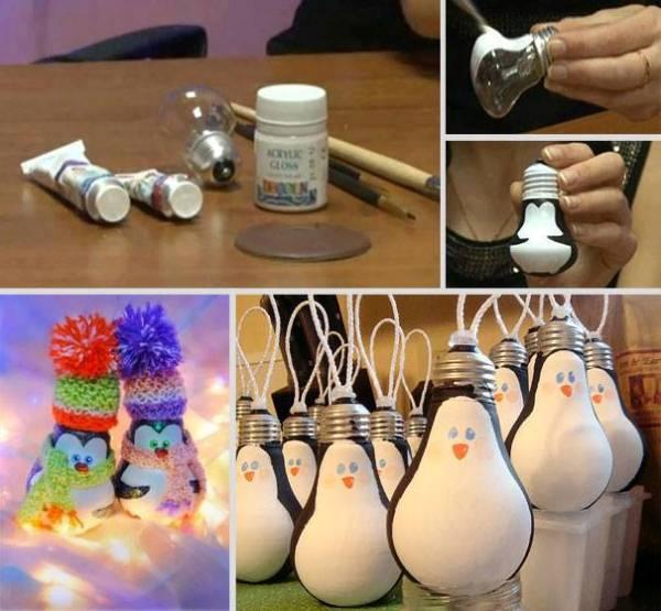 ideas para decorar el jardn con adornos navideos de materiales reciclados mauricio gastlum hernndez